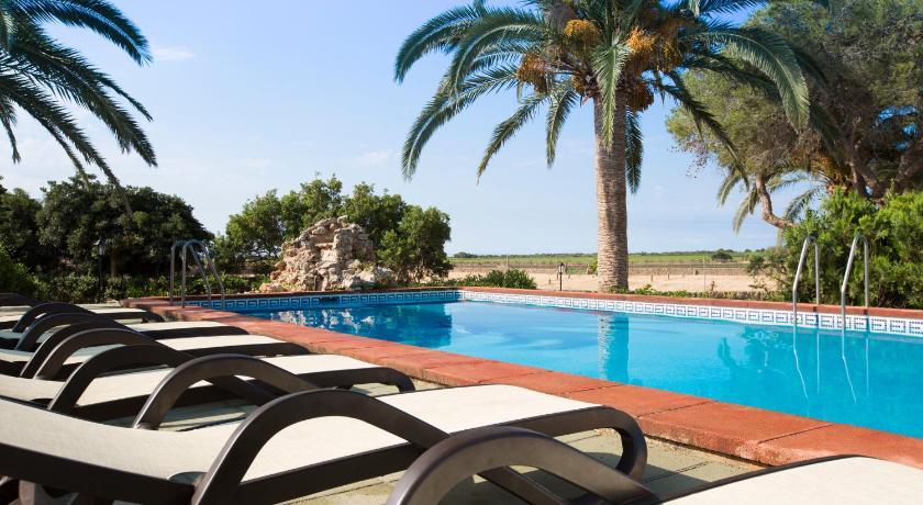 Best time to travel Spain Sa Bassa Plana