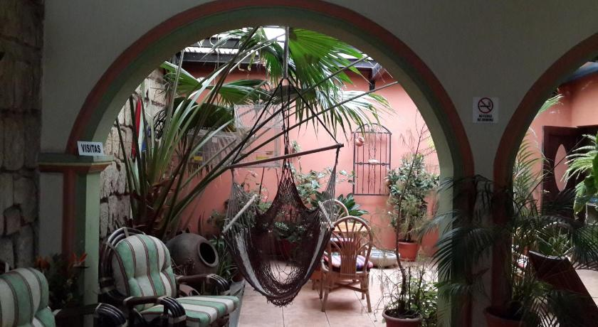 More about Hostal Casa Dona Mercedes
