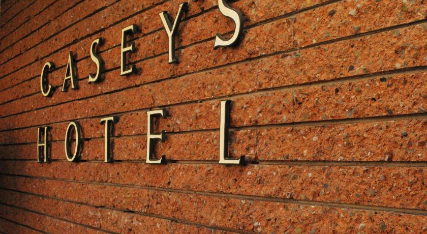 More about Casey's Hotel