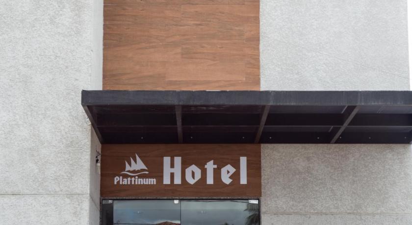 Best time to travel Brazil Plattinum Hotel