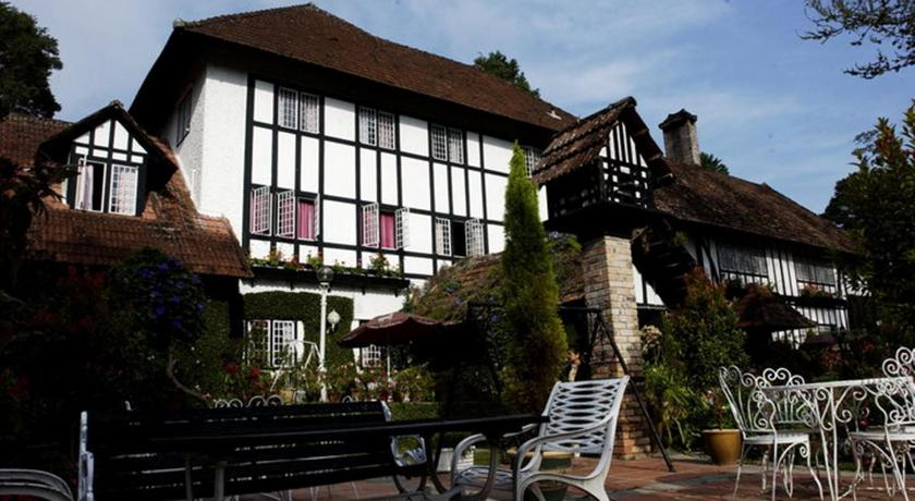 Best time to travel Malaysia The Smokehouse Hotel & Restaurant Cameron Highlands