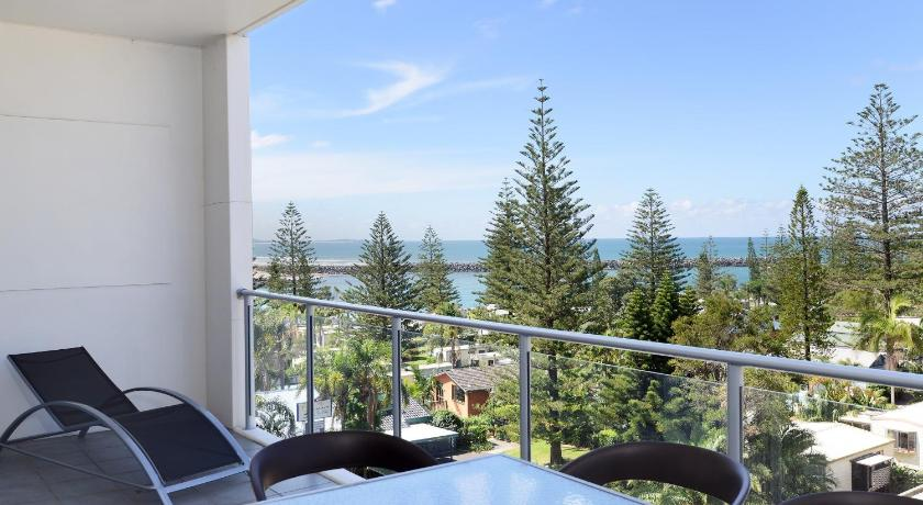 Macquarie Waters Boutique Apartment Hotel 11 Clarence Street Port