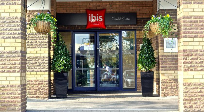 Best time to travel Cardiff ibis Cardiff Gate - International Business Park