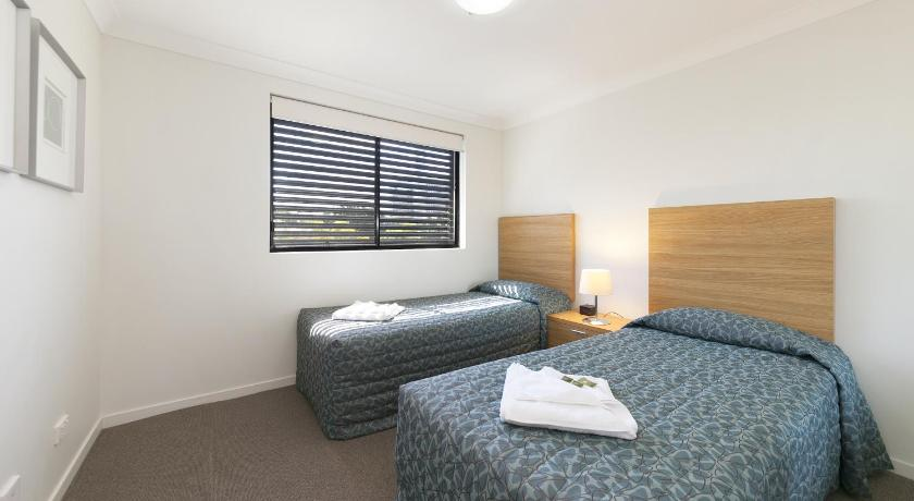 Parkview Apartments 41 - 49 Russell Street Brisbane