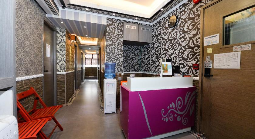Best time to travel Kowloon Thai O G Hotel