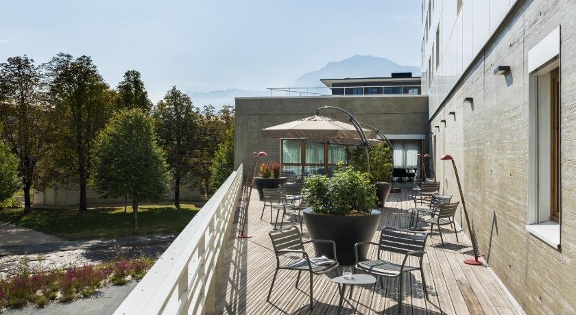 Okko Hotels Grenoble Jardin Hoche, Frankreich ab 81 ...