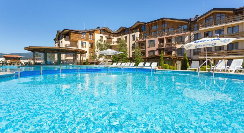 Green Wood Hotel & Spa - All Inclusive