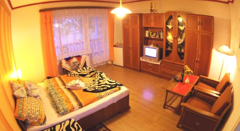 Double Room Joker Villa Apartmanhaus
