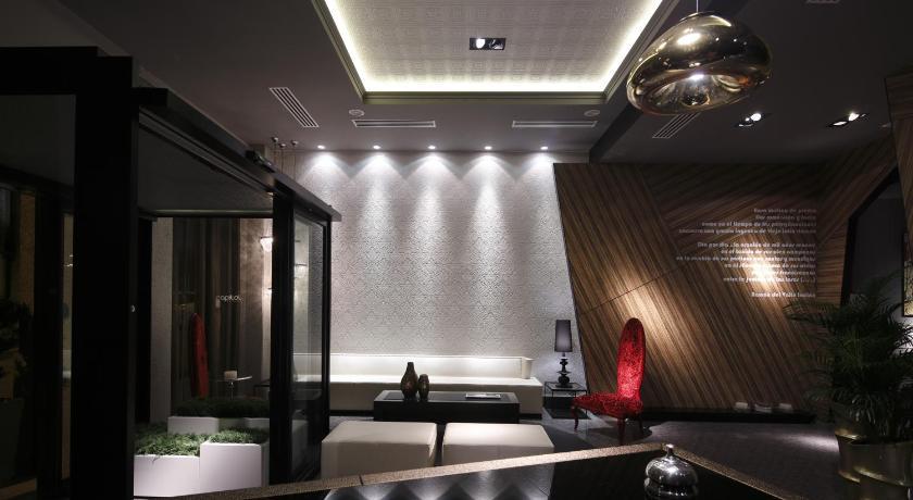 hoteles con encanto en coruña  305