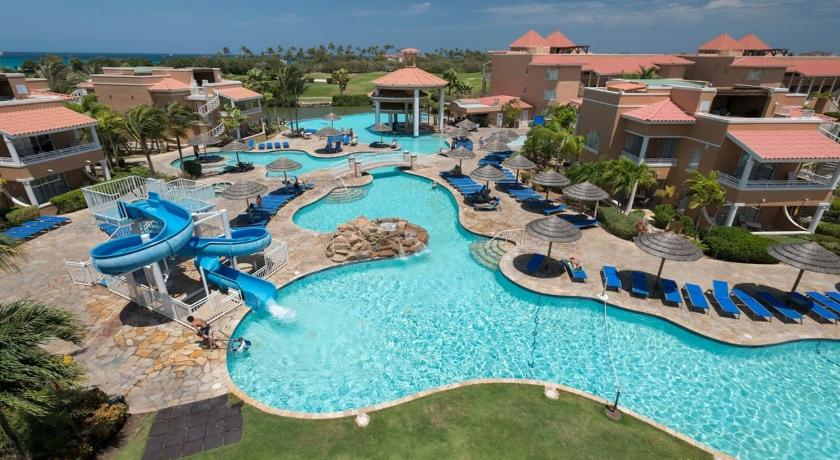 More about All Inclusive - Divi Village Golf and Beach Resort