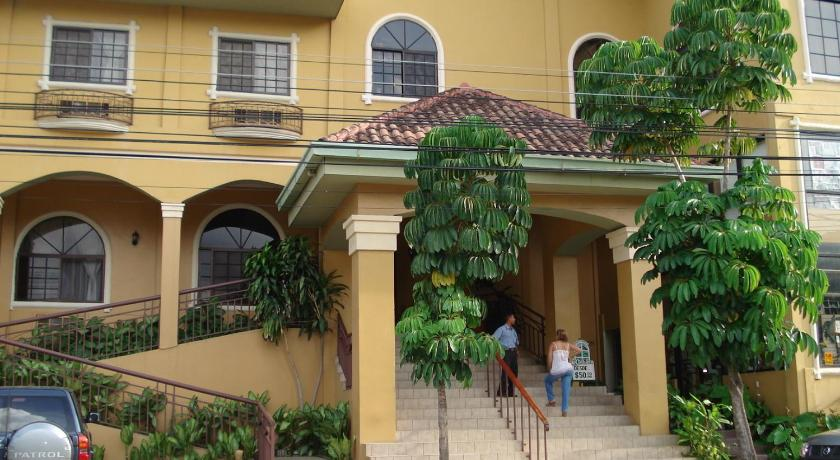Best time to travel San Pedro Sula Apart Hotel La Cordillera