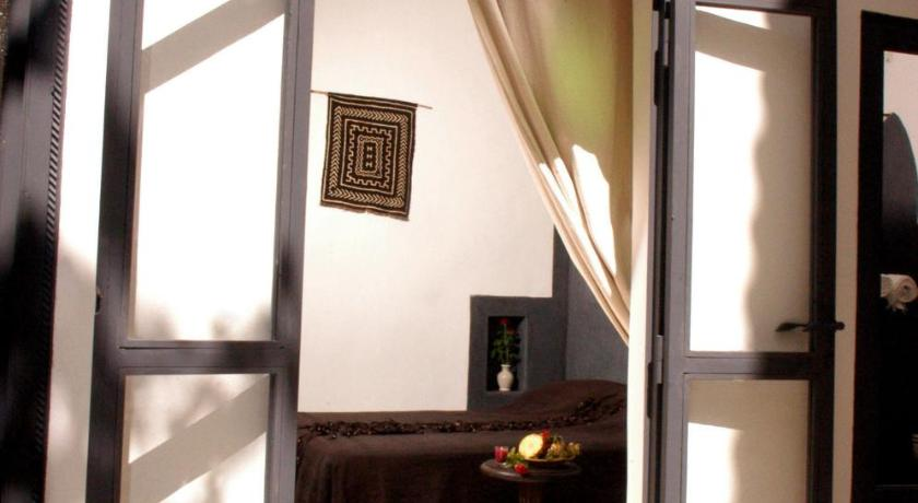 Cheikh Double Room