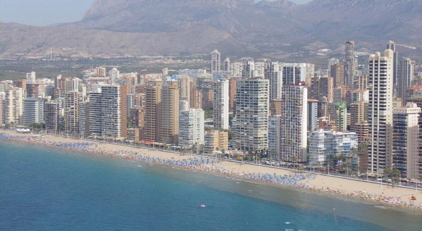 Apartment Lepanto | Benidorm - Costa Blanca 2020 UPDATED ...