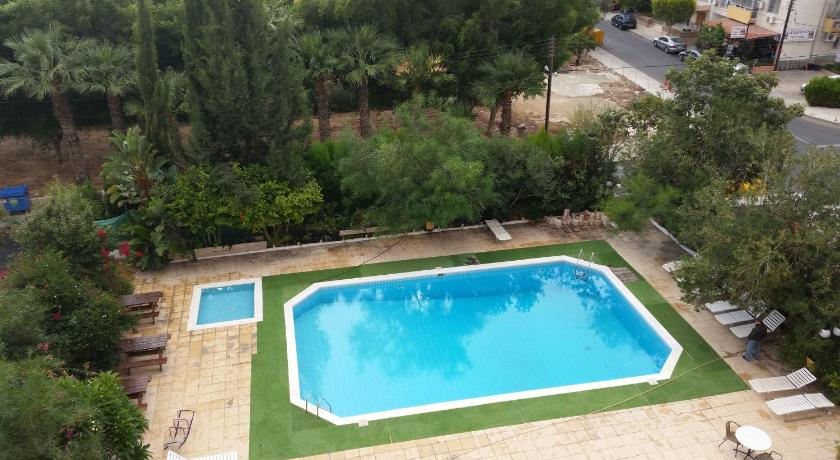 Best time to travel Cyprus Sylva Hotel