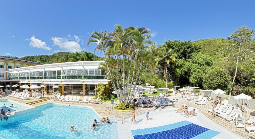 Best time to travel Brazil Plaza Caldas da Imperatriz Resort & Spa