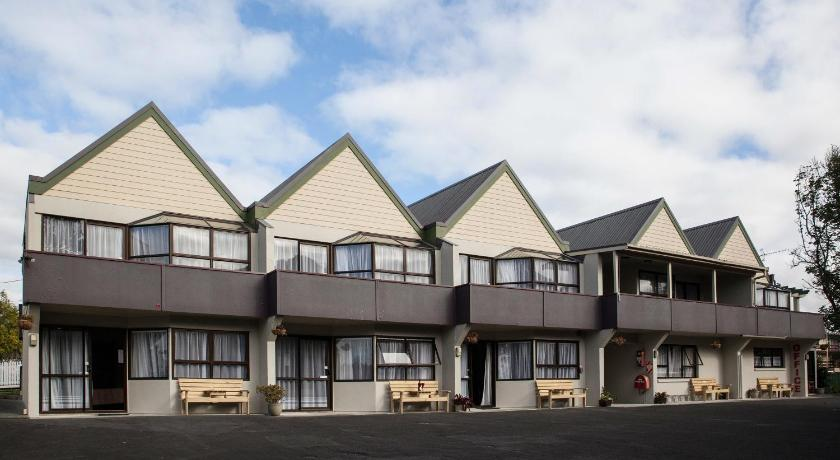 Best time to travel Whangarei Pembrooke Motor Lodge