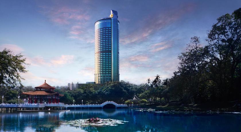 Best time to travel Tainan Shangri-La's Far Eastern Plaza Hotel, Tainan