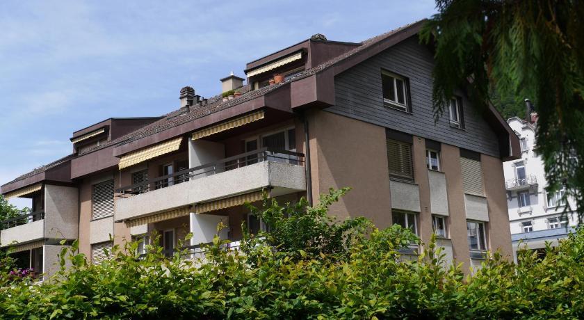 Best time to travel Interlaken Urban Apartment Interlaken One