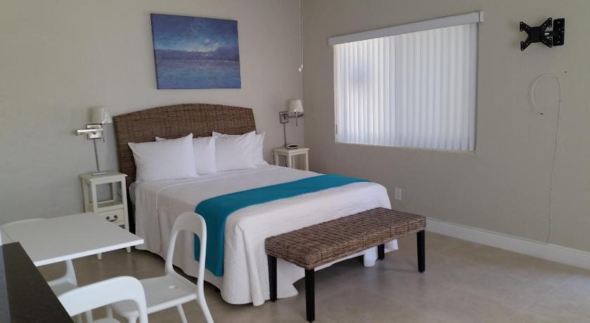 Hollywood Broadwalk Oceanside Hotel Fort Lauderdale
