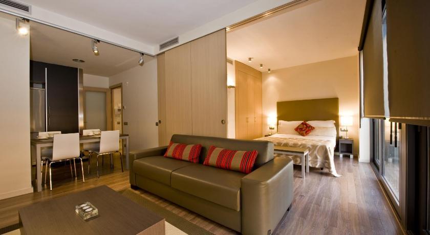 Casp 74 Apartments - Barcelona