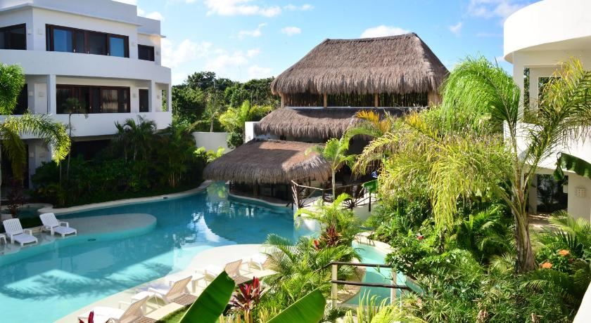 Book Intima Resort Tulum Adults Only Clothing Optional