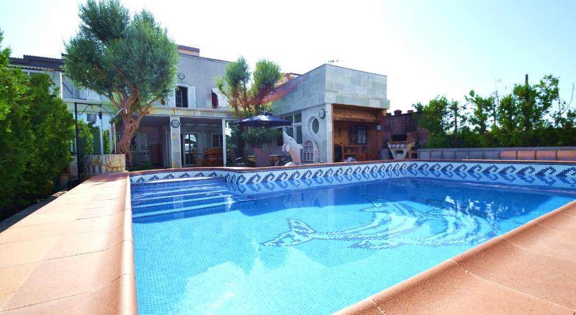 Villa Pelicano Prices Photos Reviews Address Spain