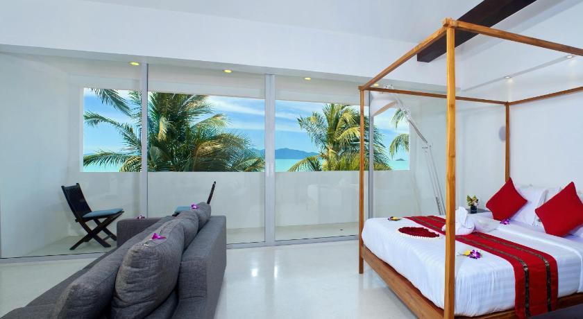 Baan Bophut Beach Hotel 6 9 Moo 1 Fisherman S Village Koh Samui