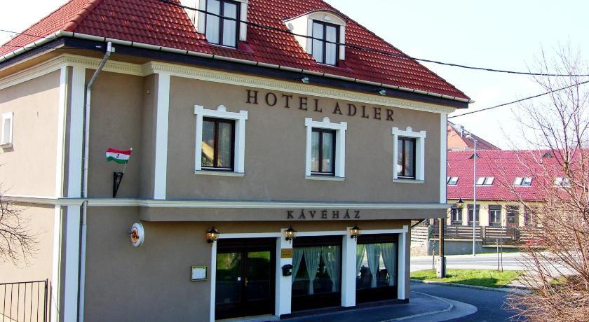 Best time to travel Budapest VIII. kerület Adler Hotel