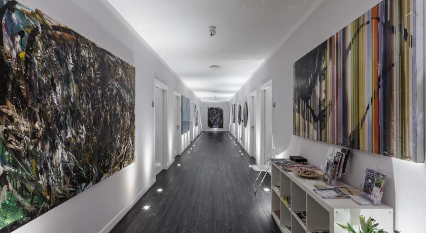 Studio Inn De Angeli Milano Parhaat Tarjoukset Agoda Com