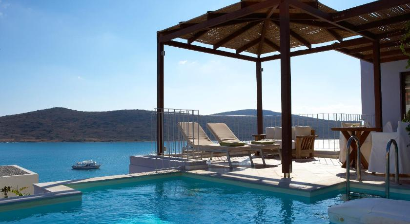 Best time to travel Greece Domes of Elounda, Autograph Collection