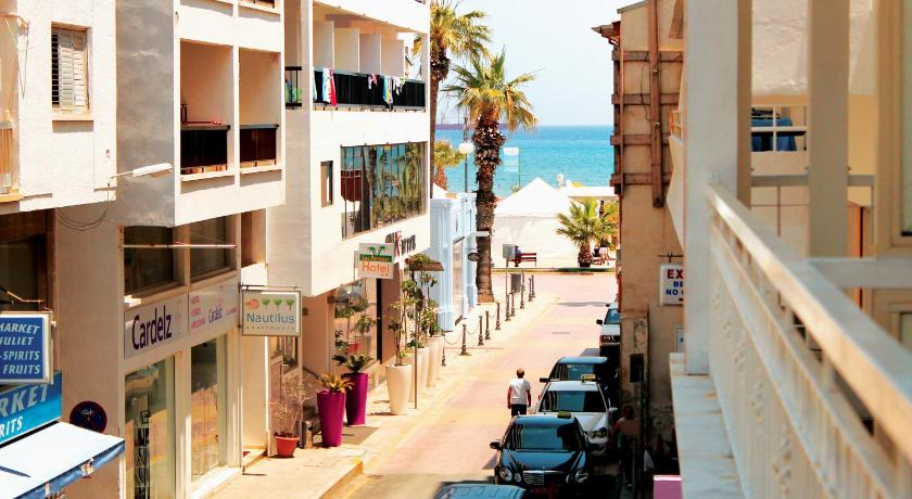 Best time to travel Cyprus Stephanie City Apartments