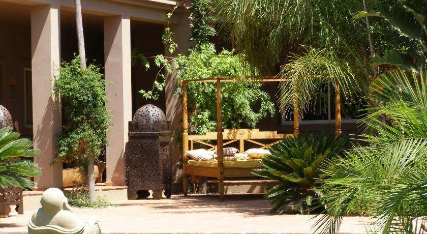 Best time to travel Costa de la Luz Chillout Hotel Tres Mares