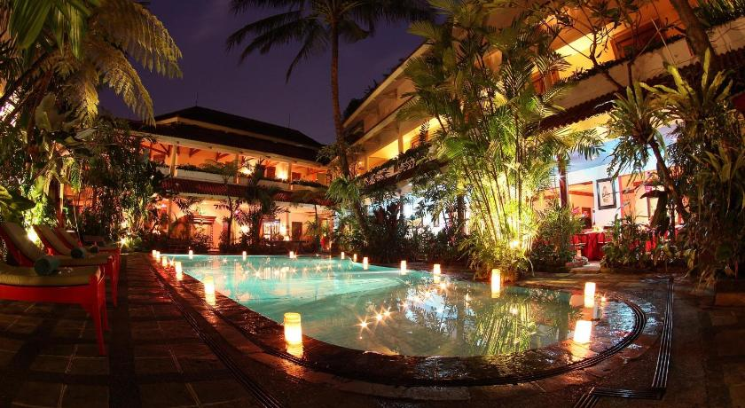 Best time to travel Malang Hotel Tugu Malang