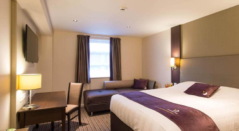 Premier Inn London Wandsworth