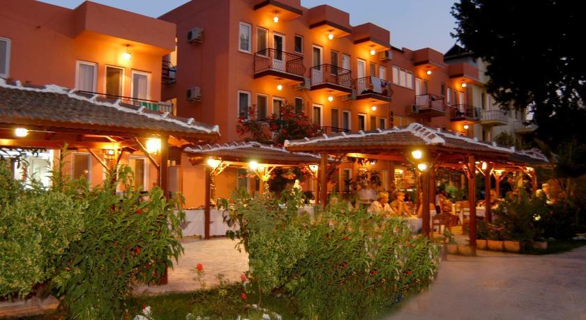 Best time to travel Turkey Hotel Truva