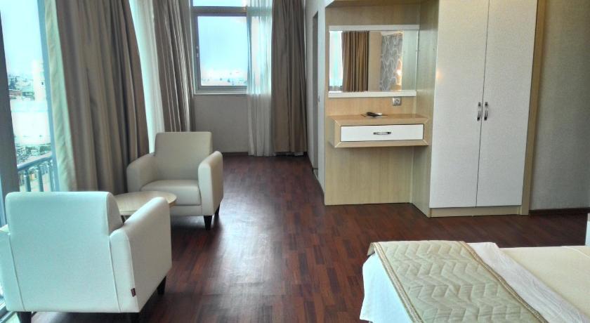 Best time to travel Turkey Güney Adana Otel