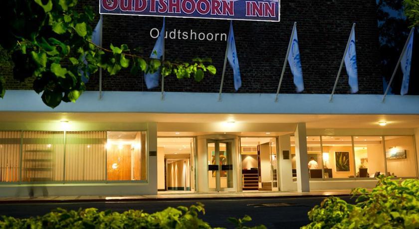 Best time to travel South Africa Oudtshoorn Inn Hotel