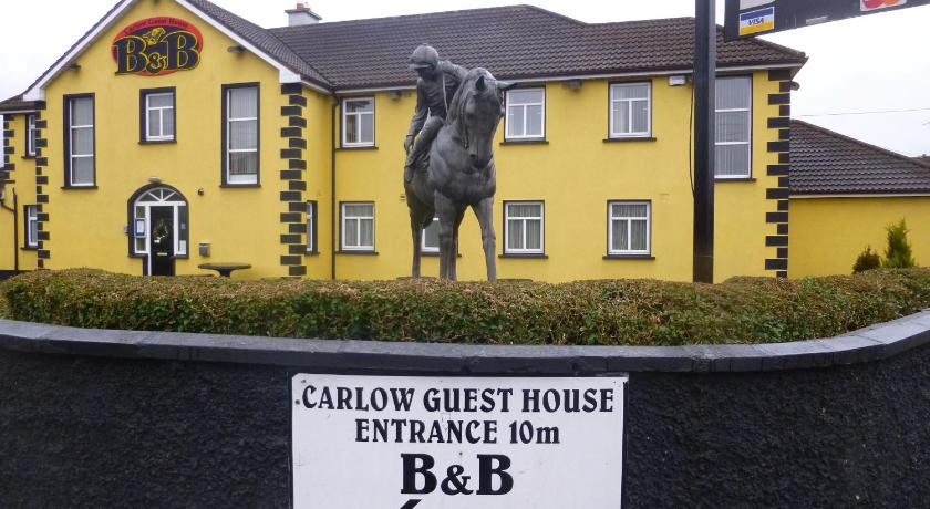 More about Carlow Guesthouse