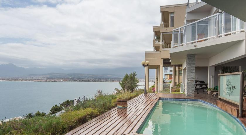 More about Gordon's Bay Luxury Apartments