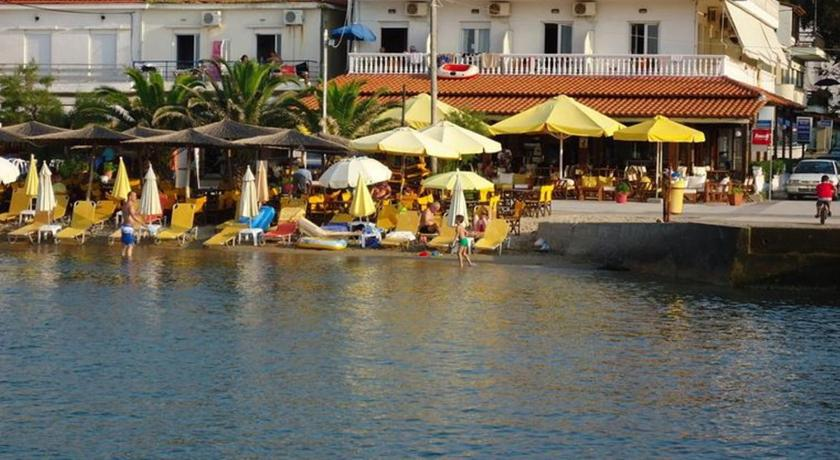 6968a8b3df Best time to travel Greece Aegean Hotel