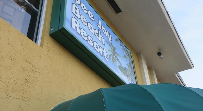 Dee Jay Beach Resort Fort Lauderdale