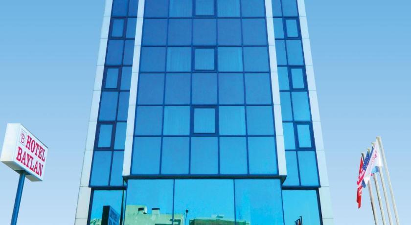 Best time to travel Turkey Hotel Baylan Yenişehir