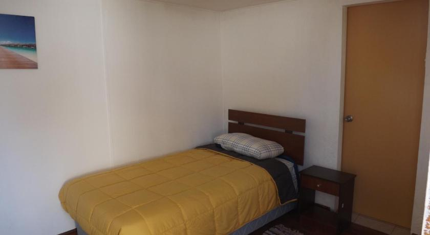 Single Room with Private Bathroom Hosteria Zahle