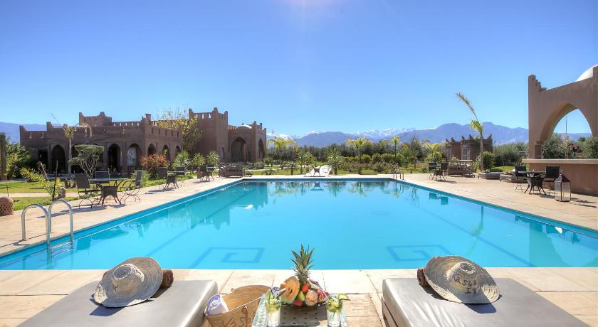 More about La Kasbah Igoudar Suites & Spa