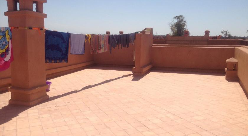 Appartement Atlas Marrakech