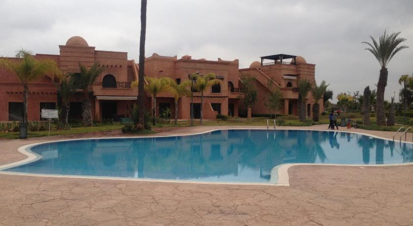 See all 24 photos Appartement Atlas Marrakech