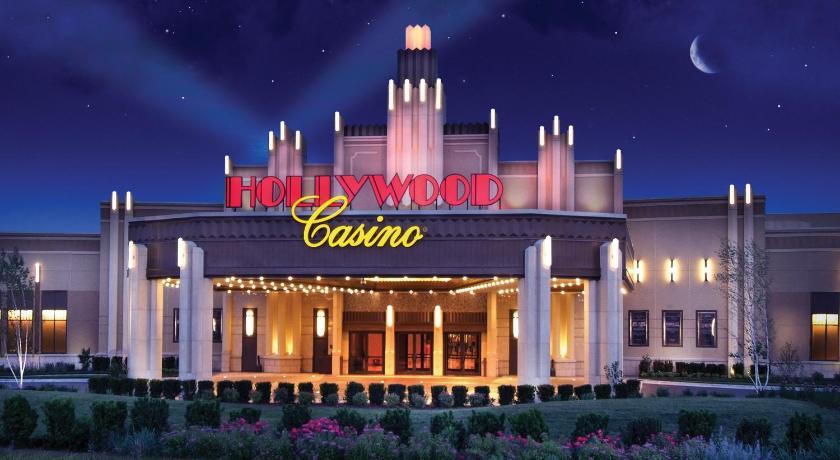 hollywood casino joliet bar