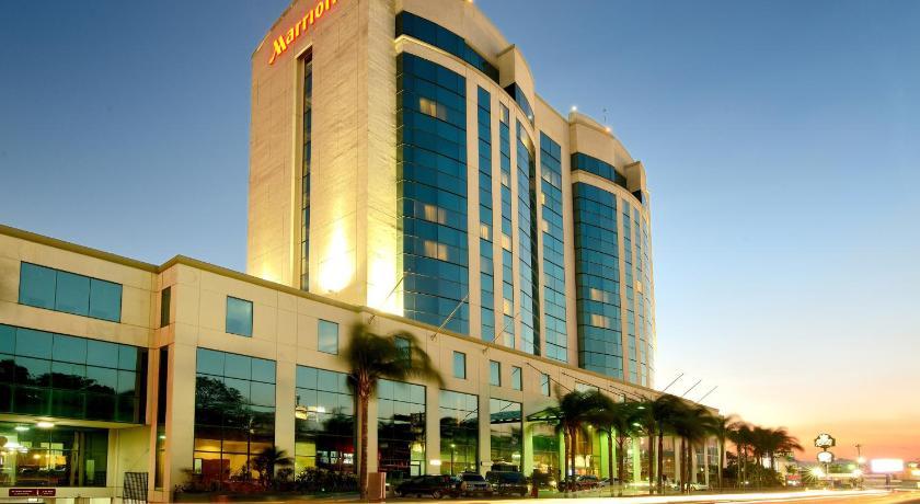 Best time to travel Tegucigalpa Tegucigalpa Marriott Hotel