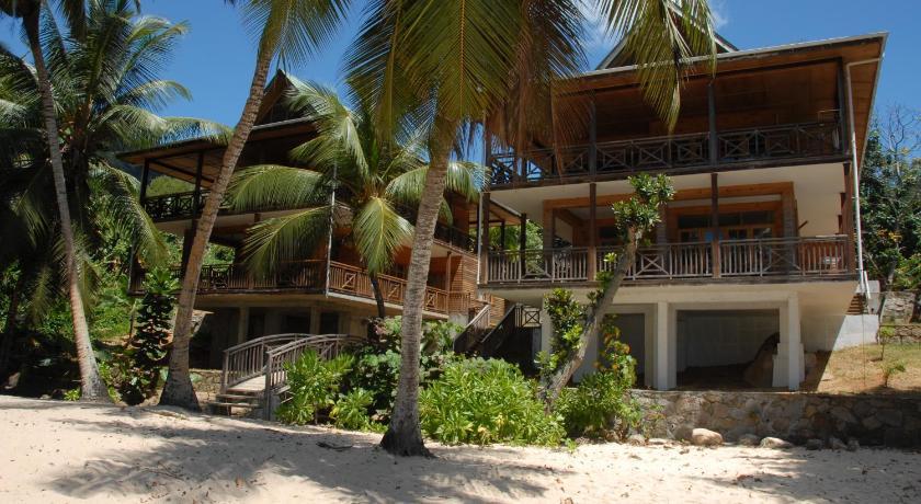 Lilot Beach Chalets In Seychelles Islands Room Deals