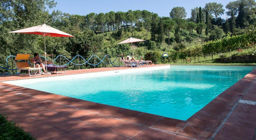 More about Agriturismo Vitalba